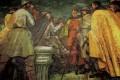 Ustoličevanje slovenskih vladarjev (Avtor: Gojmir Anton Kos)