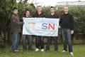 Podoba: vodstvo Foruma mladih SSN