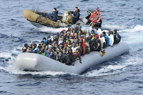 Podoba: Reuters