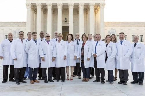 Podoba: America's Frontline Doctors